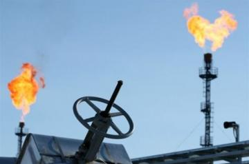 Азербайджан увеличил добычу газа