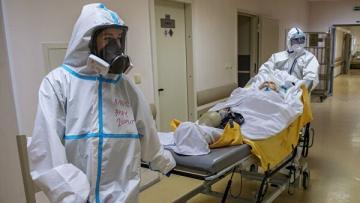 ВОЗ сообщила о самом большом числе заболевших коронавирусом за сутки с начала пандемии