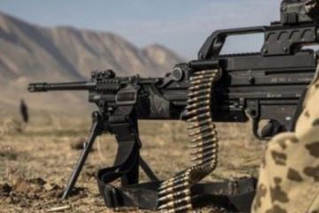 Ermənistan silahlı qüvvələri snayper tüfənglərindən də istifadə etməklə atəşkəsi pozub