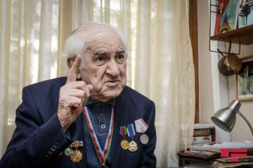 """Bəstəkar Tofiq Bakıxanov: """"Azərbaycan musiqisinin ən parlaq dövrü 60-cı illər olub"""" - [color=red]MÜSAHİBƏ[/color]"""