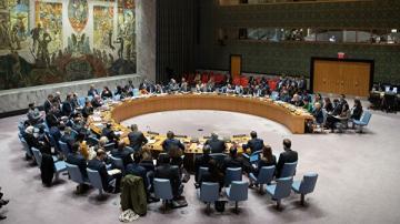 США заблокировали российский проект заявления СБ ООН по Венесуэле