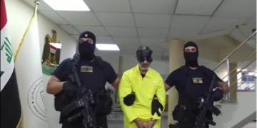 СМИ сообщили о задержании возможного преемника аль-Багдади
