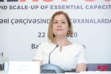 Ханде Харманджи: Не стоит бояться второй волны коронавируса