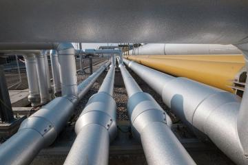 TAP introduces first natural gas into the Albanian section of TAP
