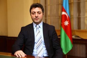 """İcma sədri: """"Ermənistan siyasi rəhbərliyinin bu oyunları nəticəsiz qalacaq"""""""