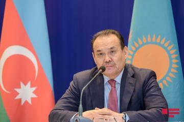 Генеральный секретарь Тюркского совета поздравил всех мусульман с праздником Рамазан