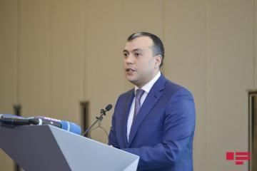 Сахиль Бабаев: В настоящее время ведутся работы по открытию еще 5 центров DOST