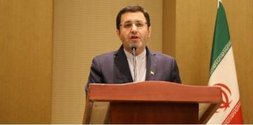 Посол Ирана поздравил азербайджанский народ с Днем Республики