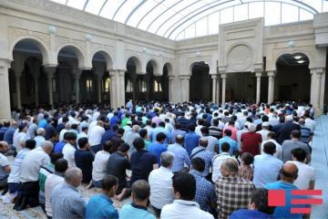 QMİ: Məscidlərdə bayram namazı qılınmayacaq