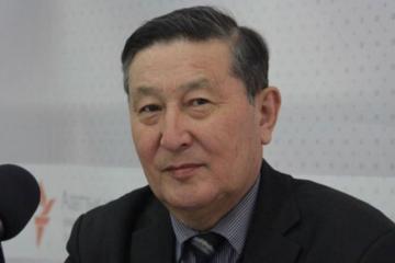 Qırğızıstan parlamentinin sabiq spikeri koronavirusdan ölüb