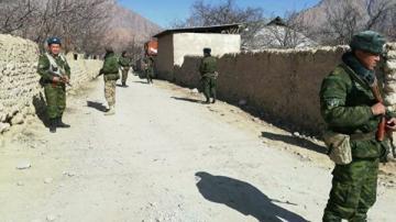 Таджикские пограничники обвинили киргизских коллег в перестрелке