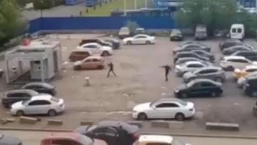 Стали известны подробности перестрелки на юге Москвы