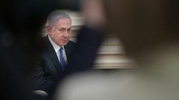 Первое заседание суда по делам против Нетаньяху длилось час