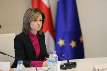 Министр здравоохранения Грузии: Заявление моего армянского коллеги лишено аргументов