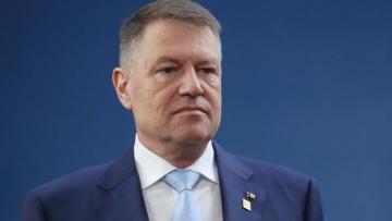 Президент Румынии поздравил президента Ильхама Алиева