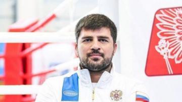 Тренер российского бойца ММА Магомеда Исмаилова задержан по подозрению в организации убийства