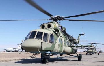 В России при жесткой посадке вертолета Ми-8 погибли четыре человека - [color=red]ОБНОВЛЕНО[/color]