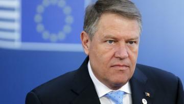 President of Romania congratulates Azerbaijani President