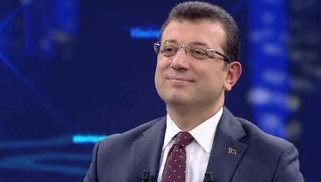 Ekrem Imamoglu congratulates Azerbaijan