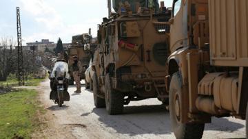 Российские военные назвали виновных в подрыве турецкого патруля в Идлибе