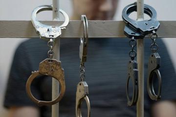 Задержаны организаторы собачьих боев в Абшеронском районе