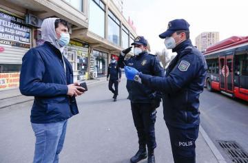 Azərbaycanda xüsusi karantin rejiminin müddəti iyunun 15-dək uzadılıb