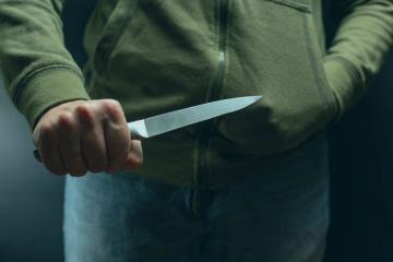 Жителя Гянджи ранили ножом в кафе