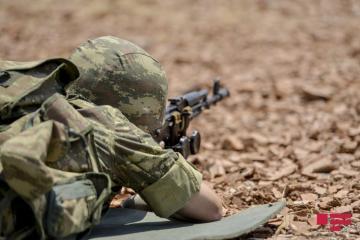 Azerbaijani MoD: Armenia violated ceasefire 25 times throughout the day