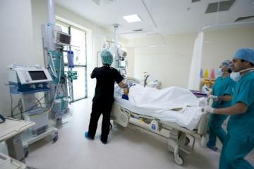 В Турции число жертв коронавируса достигло 4489