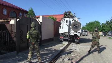 В России ликвидировали двух бандитов, готовивших теракты - [color=red]ВИДЕО[/color]