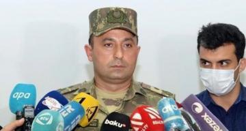 Анар Эйвазов: Враг должен знать, что против него и в дальнейшем будут приниматься ответные адекватные меры