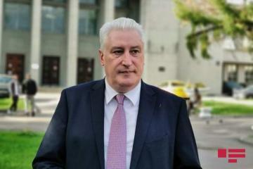 Игорь Коротченко: Все просто. Потому, что Карабах - это не Армения, Карабах - это Азербайджан!