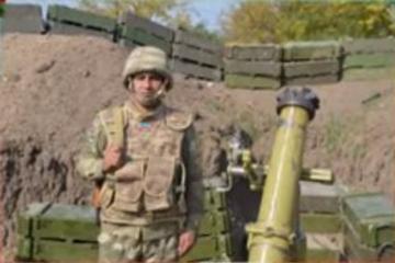 Сержант, уничтоживший огневые средства и доты противника - [color=red]ВИДЕО[/color]