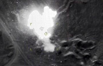 Минобороны: Уничтожены вражеские пушки в Ходжавендском направлении фронта  - [color=red]ВИДЕО[/color]