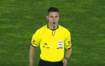 УЕФА поменял судей игры «Сивасспор» – «Карабах»