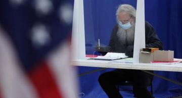 ОБСЕ: Мы обеспокоены попытками ограничить подсчет избирательных бюллетеней в США