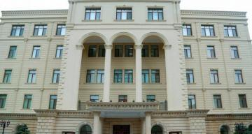 Армения нарушила режим прекращения огня на государственной границе