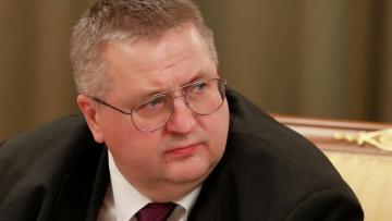 Вице-премьер России попал в ДТП