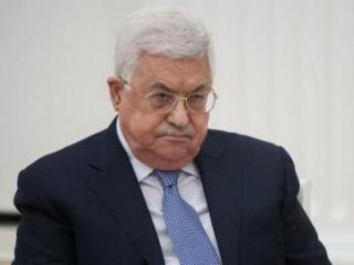 Аббас попросит Байдена вернуть американское посольство в Тель-Авив