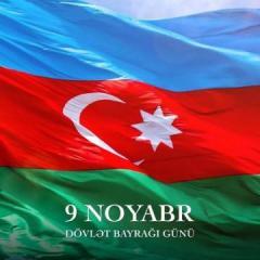 Birinci vitse-prezident Mehriban Əliyeva Dövlət Bayrağı Günü münasibətilə Azərbaycan xalqını təbrik edib