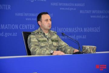 Анар Эйвазов: Азербайджанская армия расширила наступление в Ходжавендском направлении