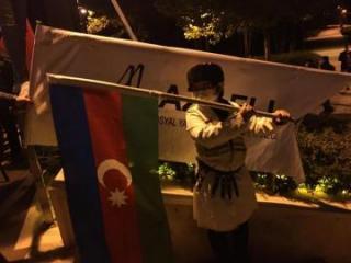 В Анкаре отпраздновали освобождение от армянской оккупации города Шуша - [color=red]ФОТО[/color]