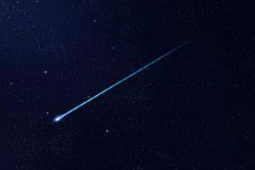 Livanda yerə meteorit düşüb
