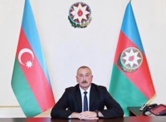 Azərbaycan Prezidenti İlham Əliyev və Rusiya Prezidenti Vladimir Putin videokonfrans formatında görüşüblər