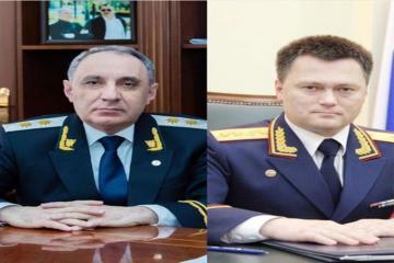 Rusiyaya məxsus Mi-24 helikopterinin vurulması faktı ilə bağlı cinayət işi başlanıb