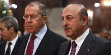 Главы МИД Турции и России обсудили Нагорный Карабах