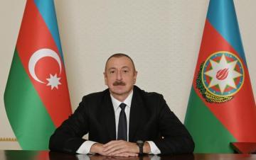 Prezident İlham Əliyev xalqa müraciət edib - [color=red]YENİLƏNİB[/color]