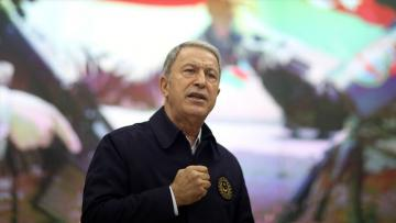 "Turkish Defense Minister: ""Azerbaijani Army demonstrated its power to the whole world"""