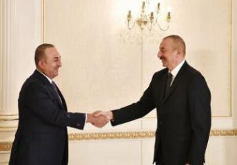 Ильхам Алиев: Это – наша общая победа, подтверждение турецко-азербайджанского единства