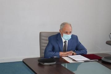 "Azerbaijan's Health minister: ""Currently, the coronavirus epidemic in the country is completely controlled"""
